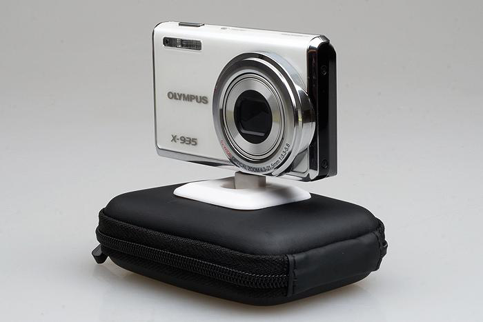 Eviteo Camera Tripod Case