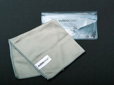 Eviteo Lens Cleaning Cloth